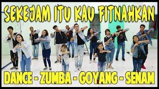 Download TARIK SIS SEMONGKO x SEKEJAM ITU KAU FITNAHKAN x GOYANG BUSTIK x DANCE JOGET ZUMBA SENAM