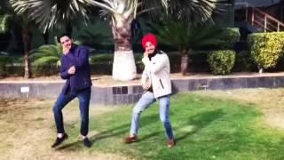 Muchh rakhi aa.. |Jordan sandhu| Viral bhangra