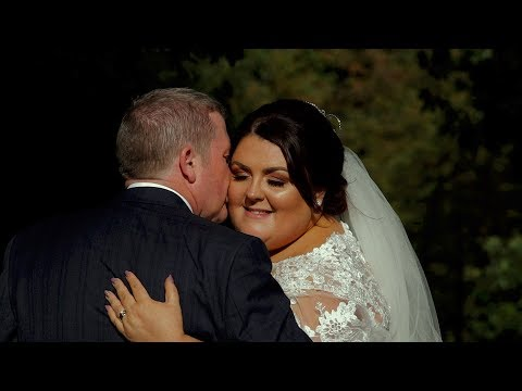 Julie & Stephen's Trailer - Hillsborough Castle - Europa Hotel Belfast - E&L Wedding Video