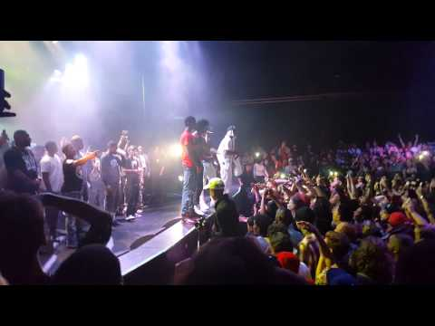 Lil Durk Live In Santa Ana Ca 8-6-15 Part 5