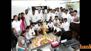 Diwali Celebration at office