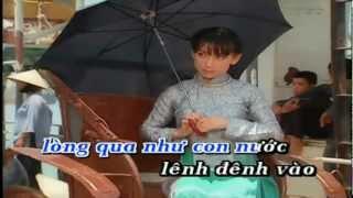 Phải Lòng Con Gái Bến Tre - Phi Nhung