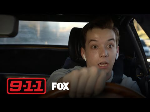 A Kid Calls 9-1-1 On The Freeway | Season 3 Ep. 1 | 9-1-1