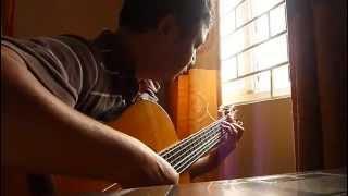 Em ơi hà nội phố - Guitar - Lê Hùng Phong