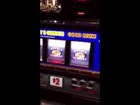 slot machine jackpot sound