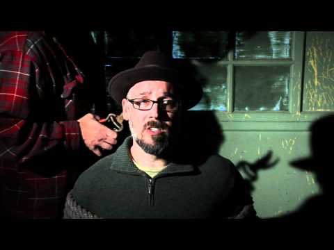 Ed Brubaker and Sean Phillips Fatale Trailer