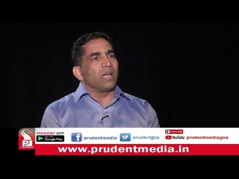 Prudent Media | Head On with  Govind Gaude | 28  jan 19 |  Ep 185