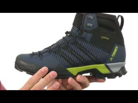 adidas Outdoor Terrex Scope High GTX 8809239 YouTube