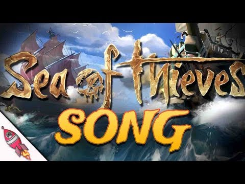 Sea of Thieves OST Song | Gold | Rockit Gaming (Unofficial Soundtrack)
