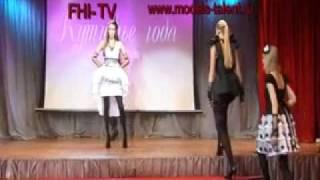 Цаплина Мария  Кутюрье года http://models-talent.ru/ Thumbnail