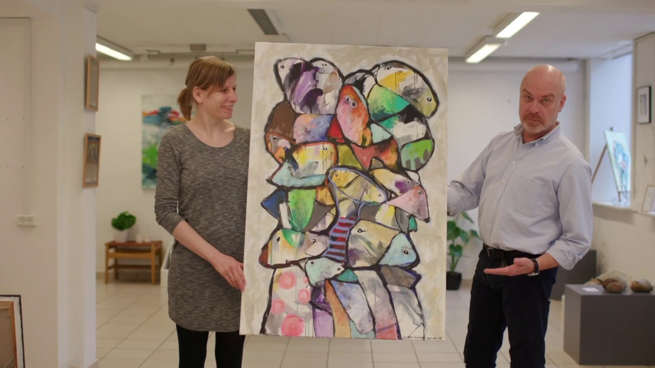 ArtCompaz   kunst, kunst og mere kunst