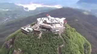 Adams peak Srilanka | Sripada | Sivanolipaada malai | Srilanka  2014 - Part 04