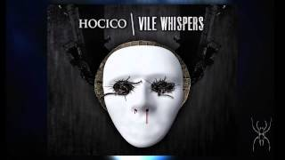 Hocico Vile Whispers (new single 2012) Trailer