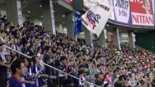 2012年10月20日(土) 東京ドーム 読売VS中日 クライマックスシリーズ・フ...