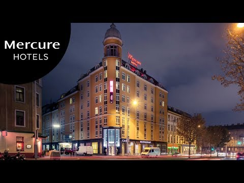 Hotel Mercure Wien Westbahnhof | AUSTRIA