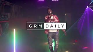 Jibbz Olowo - Designer [Music Video] | GRM Daily