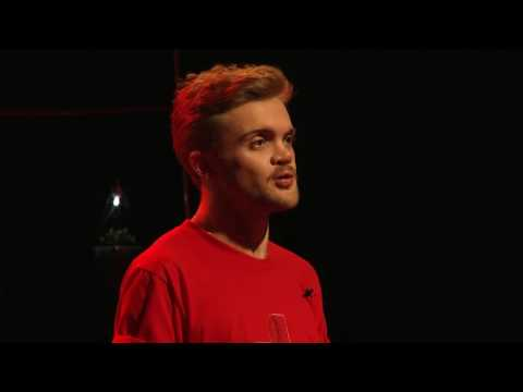 The Positive Project | Jacob Alexander | TEDxUAL