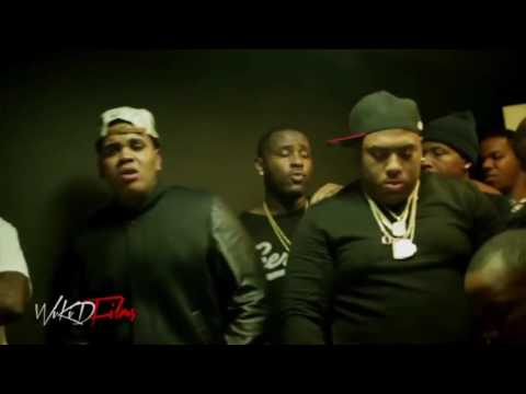 BEST KEVIN GATES VERSES & FEATURES!