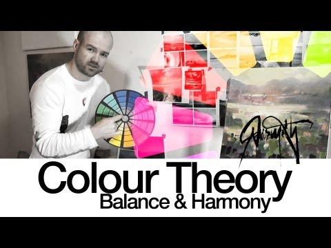 Colour Theory: Balance and Harmony
