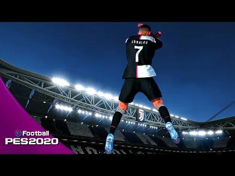 Download PES 2020 | CRISTIANO RONALDO | Goals & Skills HD 60fps