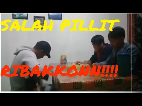 Salah Pillit  (d'fama Trio).. Diribakkon Nasida Labana Voice!!!