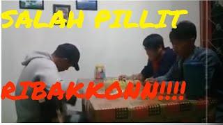 SALAH PILLIT (D'FAMA TRIO) MARMITU !!