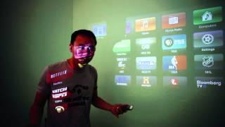 ต่อ Apple TV เข้ากับ ระบบ Network ภายในบ้าน