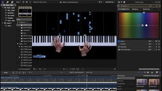 List video reactive piano visualizer - Download mp3 lossless, mp4