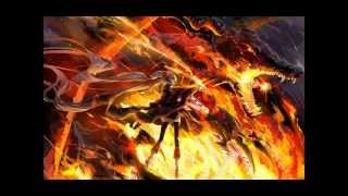Nightcore - Bring The Fire