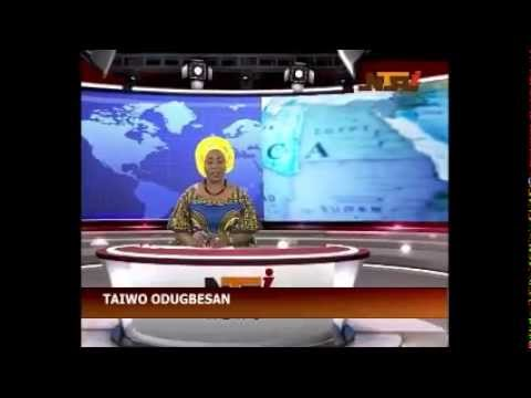 NTA International News @7pm - YouTube