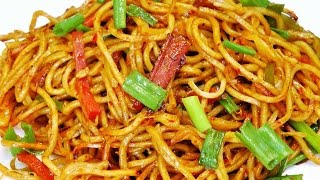 indo-chinese recipes