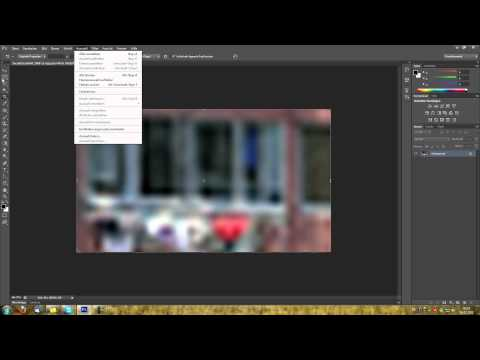 Governmental image processing! Unblur and unpixelate bad