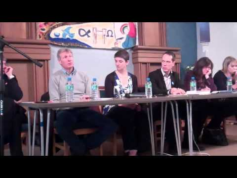 Kenny MacAskill - YesPCS - 03/05/14