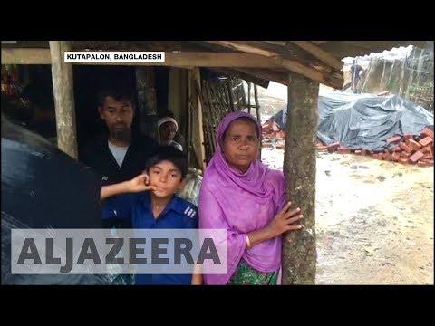 UN demands access to Myanmar's Rakhine amid Rohingya crisis