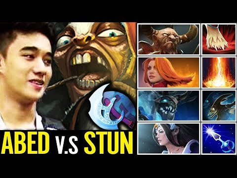 Fnatic.Abed Meepo Manta Style - The Most Overpowered Hero in Dota 2 thumbnail