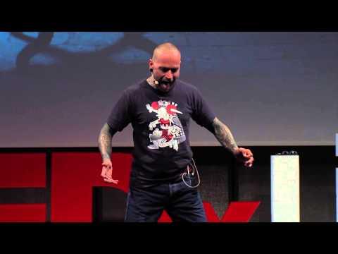 Contingency | Didi Bruckmayr | TEDxLinz