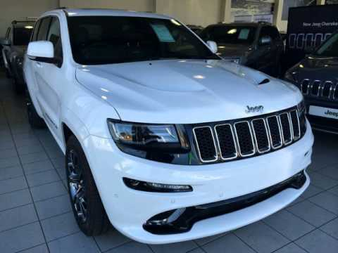 2015 JEEP GRAND CHEROKEE 6.4L Hemi V8 SRT Auto For Sale On Auto Trader  South Africa