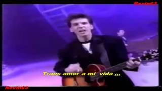 Climie Fisher - Fire On the Ocean Subtitulado Español