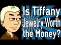 Is Tiffany Jewelry Worth the Money?