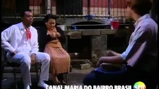 [1/2] -- Maria do Bairro | Capítulo 111, 112, 113, 114 & 115
