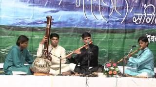 Raag Megh - Vivek Sonar