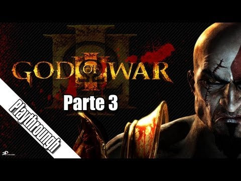 God Of War 3 : Batalha Épica Contra Hades