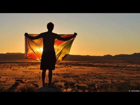 Zeebold - Namibian Sunset (Deep House Mix)