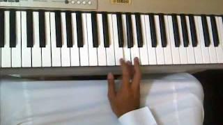 أغنية اتخنقت بيانو - Omardinho