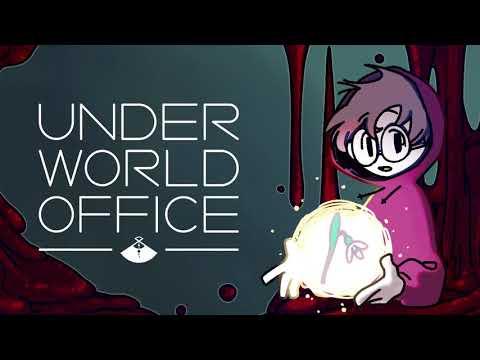Underworld Office!
