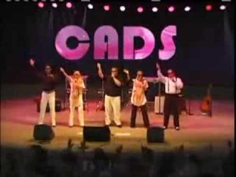 Cadillacs A Capella