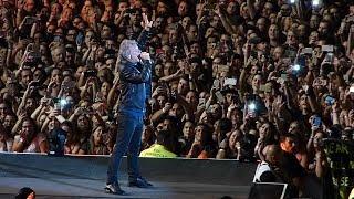 Bon Jovi Bed of Roses 09 23 2017 Live in Sao Paulo Brazil