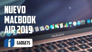 REVIEW del nuevo Apple MacBook Air 2019