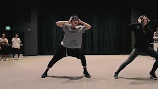 Get you (kaycee rice & sean lew dance cover)