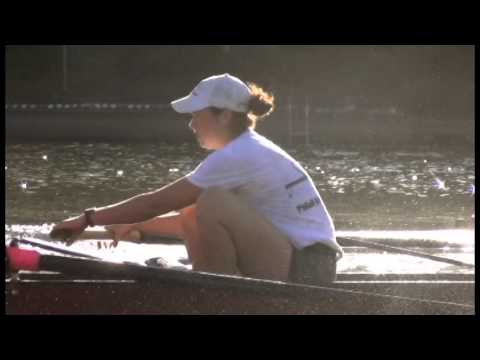 PhilaU Rowing 2015